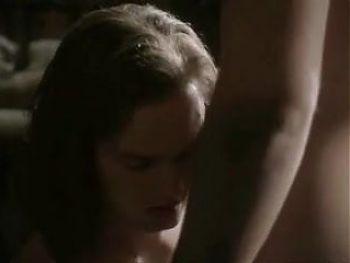 Sex Scenes