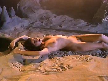 DEBRA K BEATTY NUDE (1996)