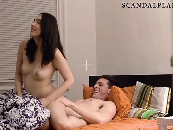 Yesenia Linares Nude Sex Scene On ScandalPlanetCom