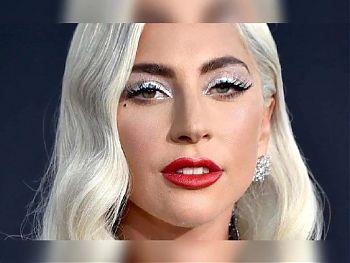 Lady Gaga Jerk off challenge – short version (anime girl moan)