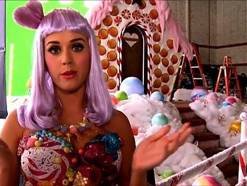 Katy Perry Megamix Portrait 2021 Ultimate Tribute