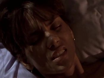 Halle Berry, Monsters Ball Sex Scenes (Close Up)