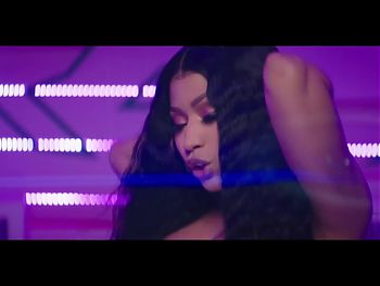 Nicki Minaj - Megatron, Black Girls PMV