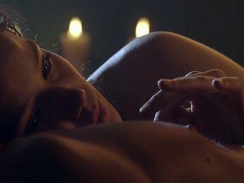 Hanna Mangan-Lawrence - Spartacus: Vengance