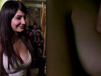 Anushka Sharma ke bade bade boobe aaahh fuckk!
