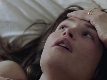 Gemma Arterton - The Escape