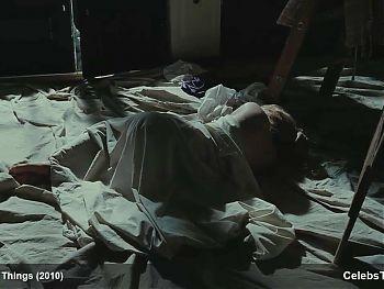 Kirsten Dunst showing tits
