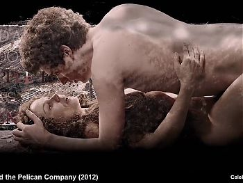 Anne Louise Hassing nude pussy and hot sex scenes