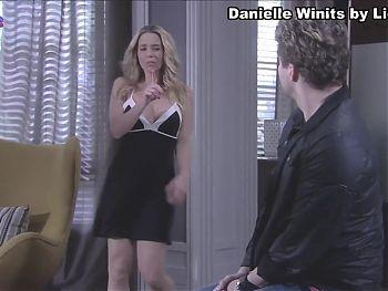 Danielle Winits - Kubanacan - Lioncaps 26-04-2020
