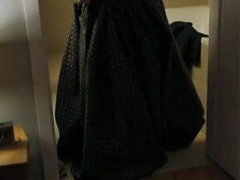 Lena Meyer-Landrut in Pantyhose