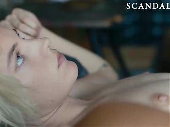 Natalie Krill & Erika Linder Lesbo Sex on ScandalPlanet.Com