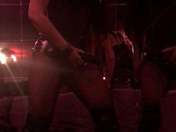 Domina Mistress Madlen, Hanna BDSM