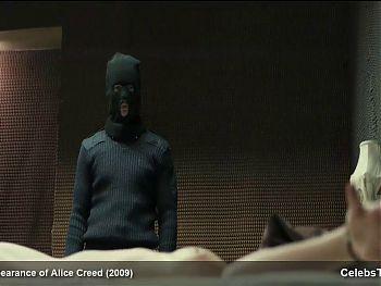 Gemma Arterton fetish scene