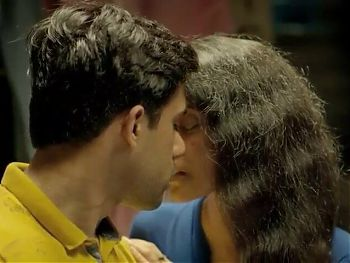 Indian Adult web series Hot sex Scene