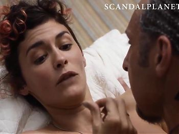Audrey Tautou Nude and Sex Compilation On ScandalPlanet.Com