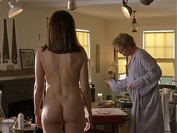 Mimi Rogers Full Frontal Showing Milf Udders and Bush