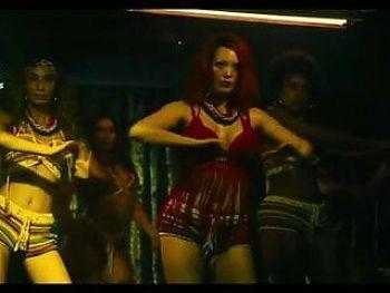 Pom Klementieff Club Dance