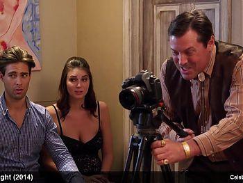Heather Paige Cohn, Megan Albertus and Samantha Stewart nude