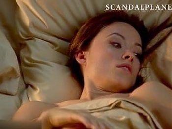 Olivia Wilde & Angela Gots Lesbian Compilation ScandalPlanet