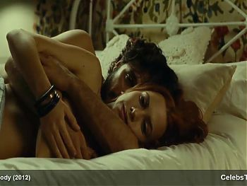 Aura Garrido nude and rough sex actions