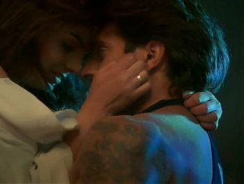 Anveshi jain Hot Indian Actress Scene
