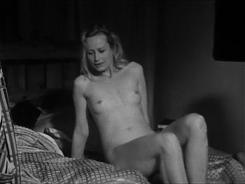 Sarah Boberg Nude in 15 Months in May (1997)